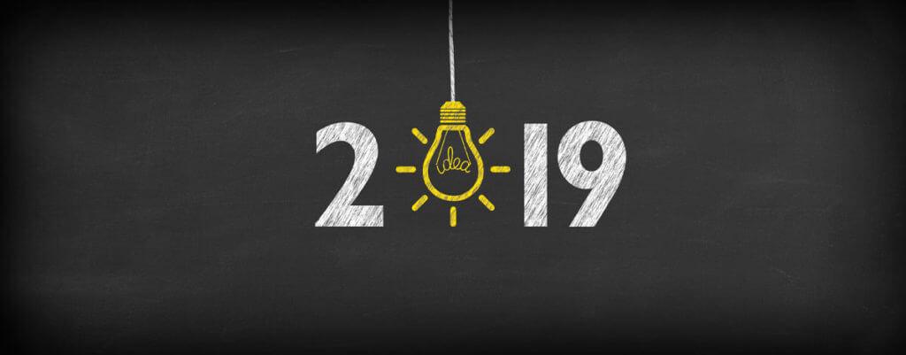 2019 Resolutions Banner