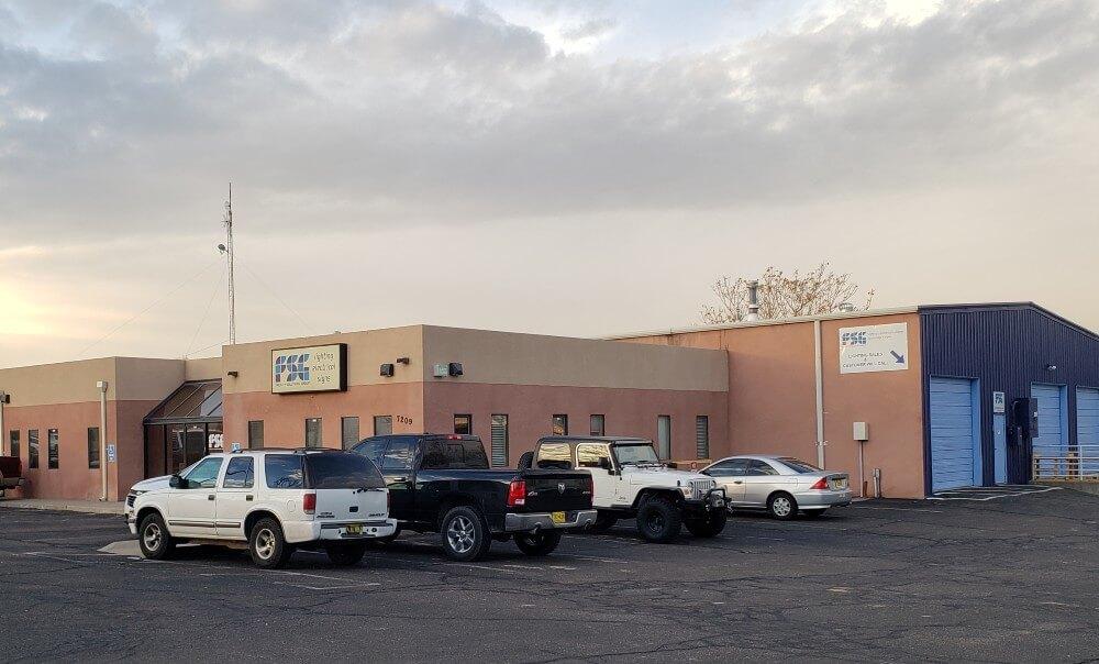 FSG Albuquerque branch photo