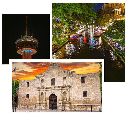 Commercial Electrician, Lighting & Sign Contractor San Antonio, TX | FSG