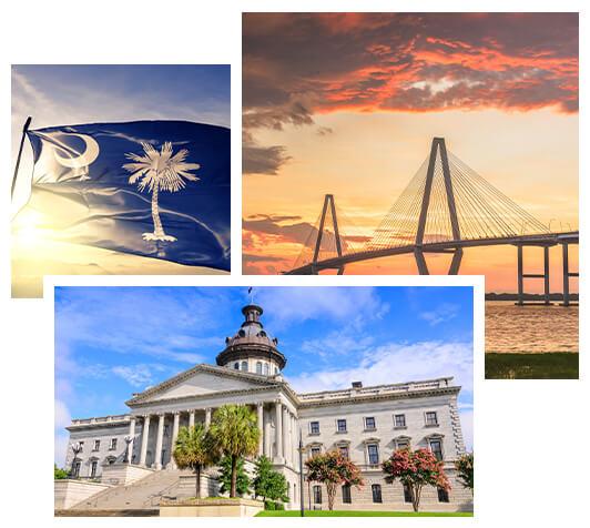 FSG-South Carolina -collage (1)