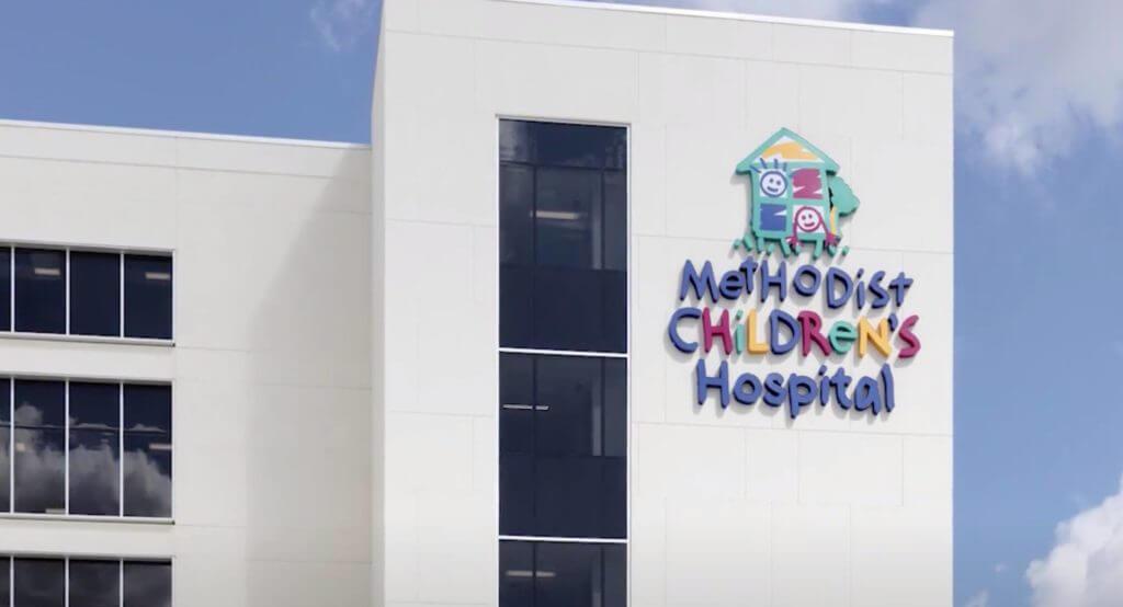 Children's Methodist Hospital
