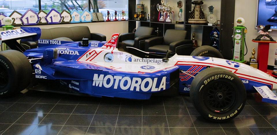 Andretti Image