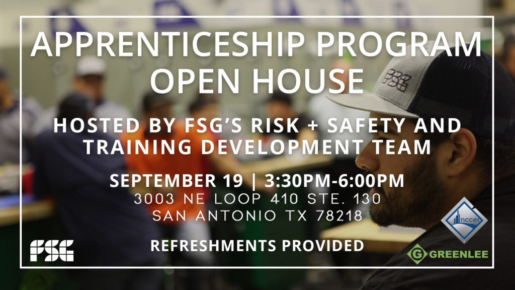 Electrical Apprenticeship Open House