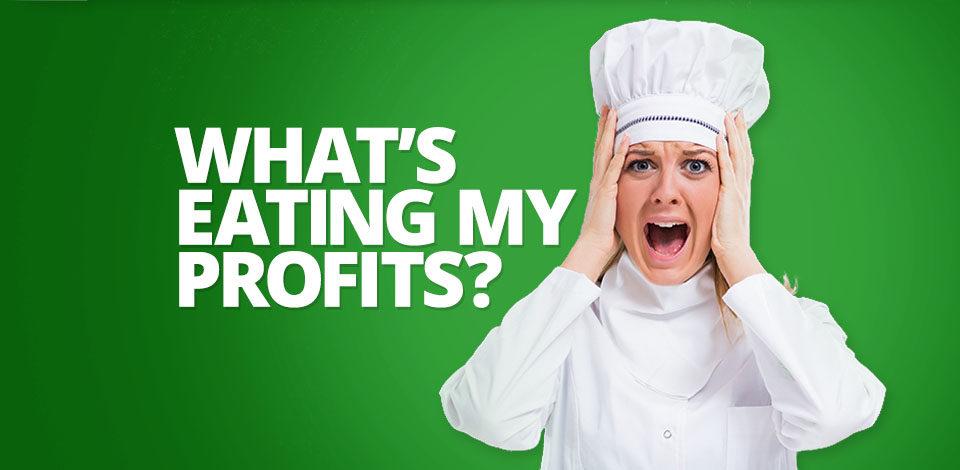 Eating Profits Image
