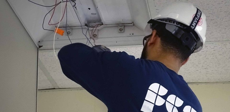 5 Questions Electrical Contractor