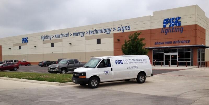 FSG San Antonio headquarters