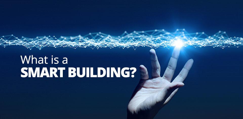 Smart Building Image 2
