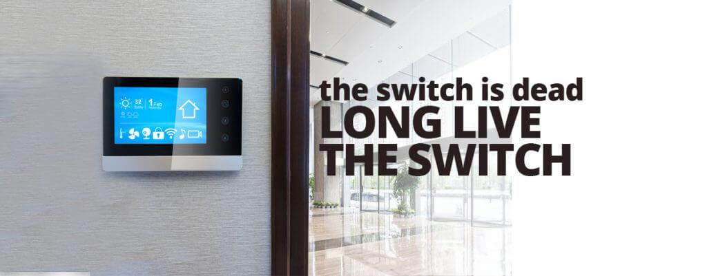 Switch Banner