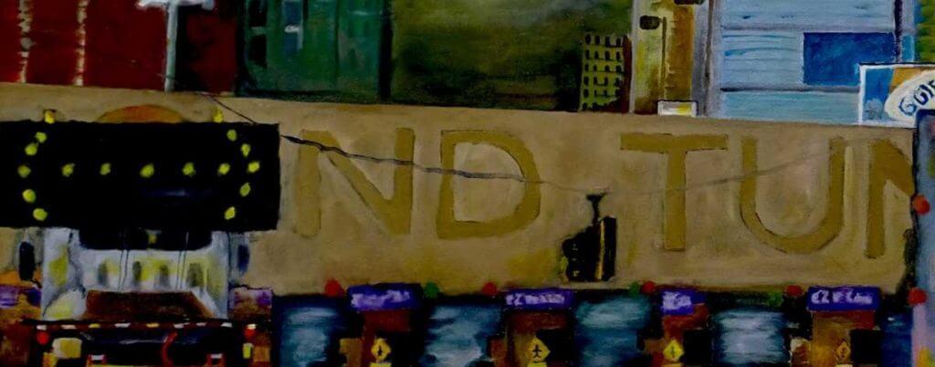 Nelson Gallardo gallery