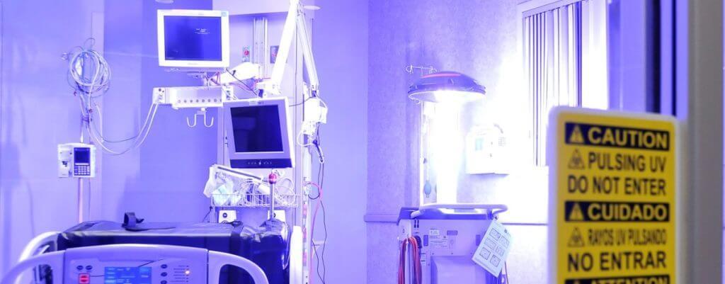 UV-C Disinfectant Lighting Blog