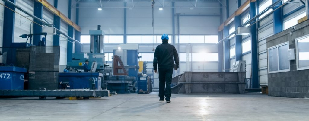 How to Ensure Workplace Safety
