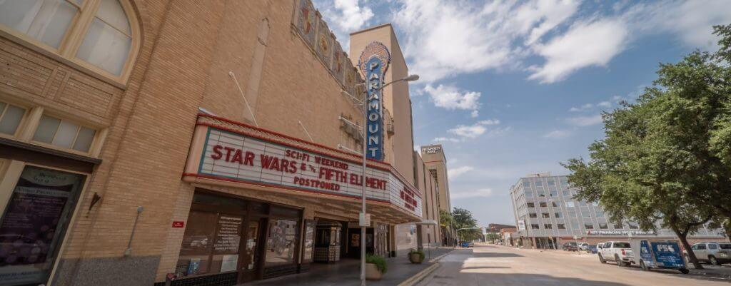 Abilene Blog