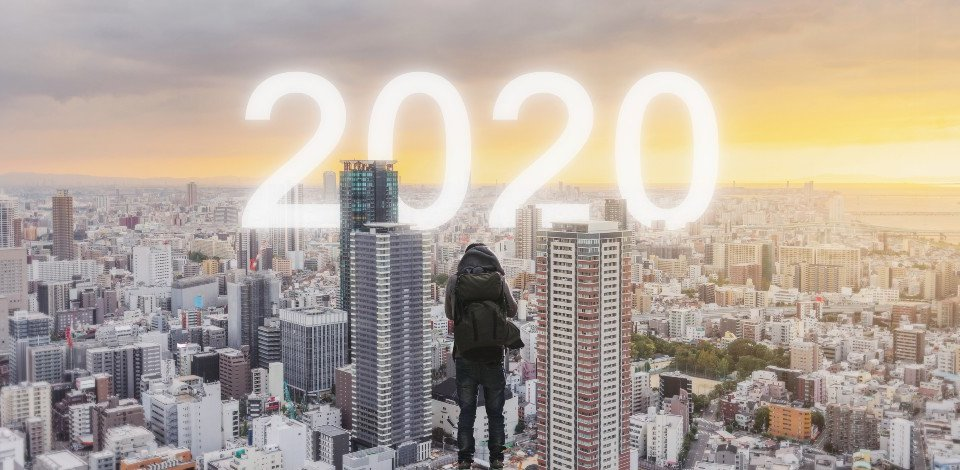 2020 facility year in review