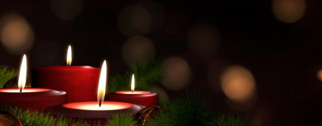 FSG Christmas Message 2020