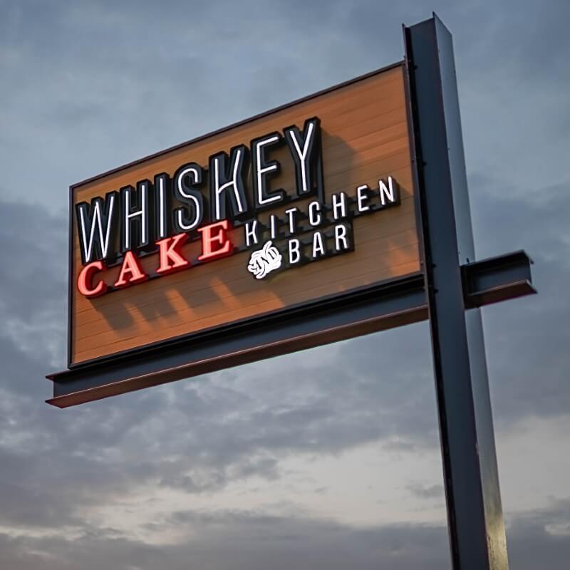 Whiskey Cake national