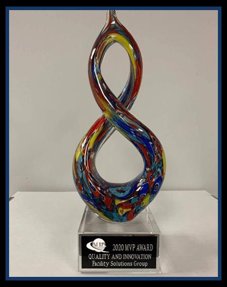 AEPA Award