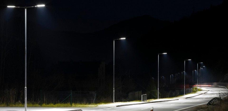 Street Lighting Blog