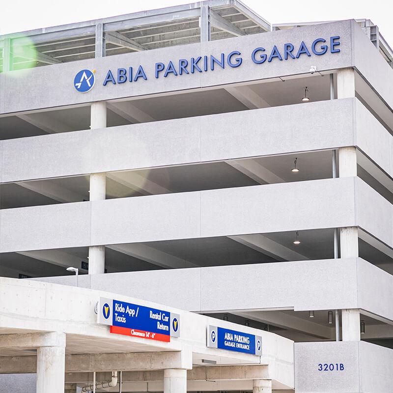Austin Bergstrom Intl. Airport Expansion