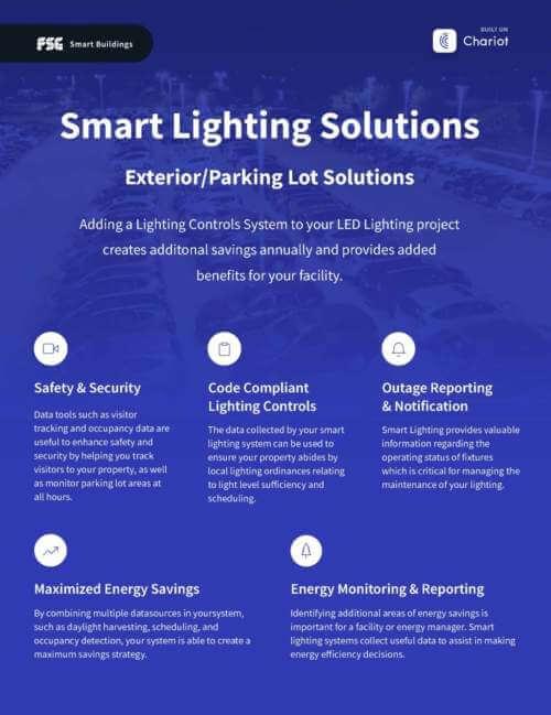 Smart Lighting Solutions