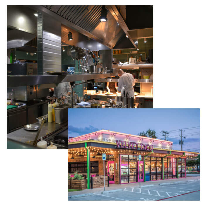 Dining and Restaurant Photo