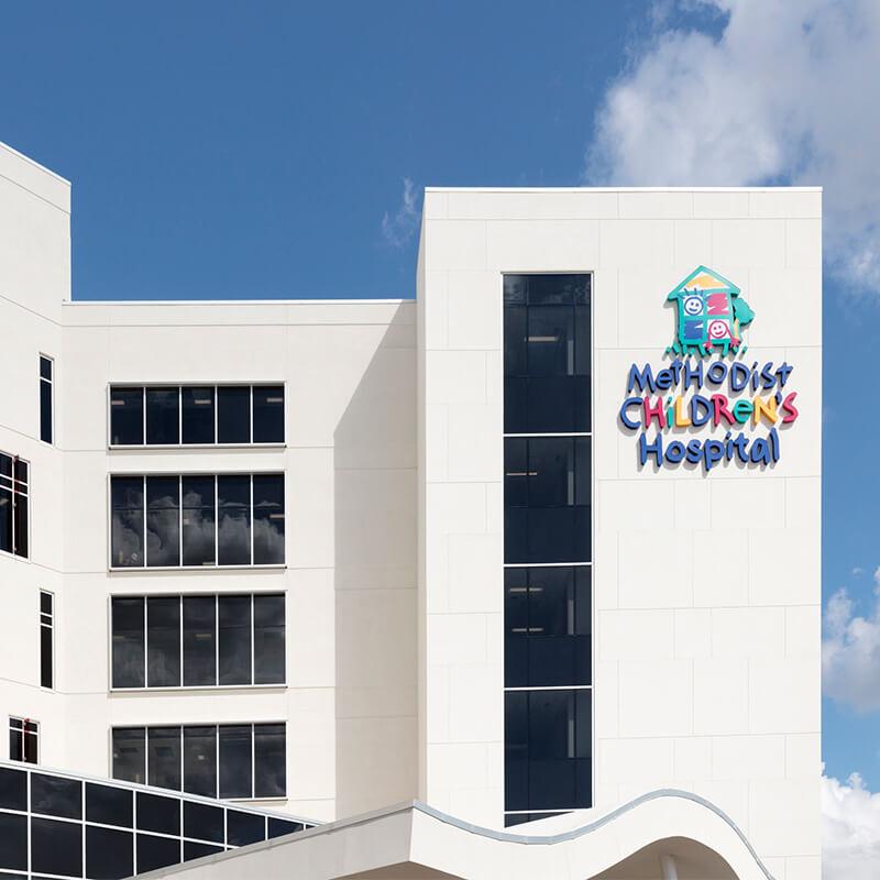 Methodist Children's Hospital