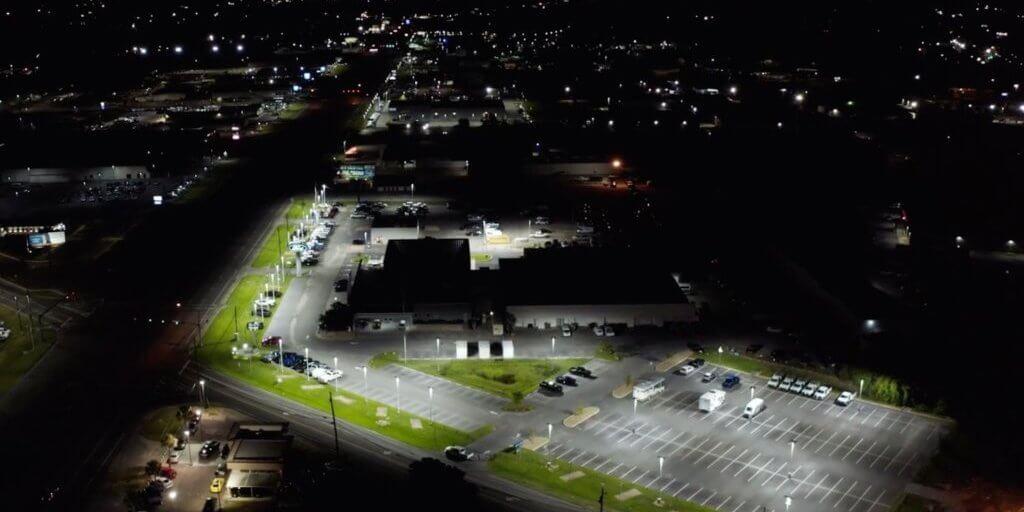 Parking-Lot-Lighting-Drone